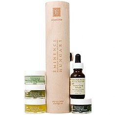 Eminence Stone Crop Collection 5 Piece Set All skin types >>> For more information, visit image link.(This is an Amazon affiliate link and I receive a commission for the sales)