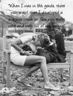 <3 I wish someone thought this about me..