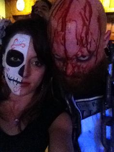 Halloween '13