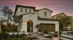 Community Photos - New Homes in Springhouse, Southern California, California - Taylor Morrison
