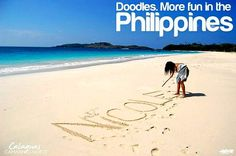 more fun in the Philippines...