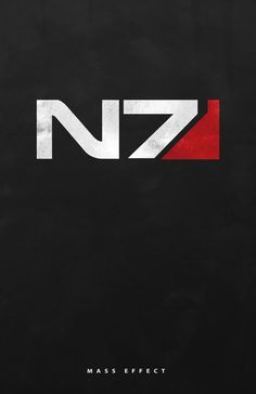 N7 Mass Effect -new background.