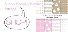 Bueno, bonito y barato - http://www.buenobonitoybarato.com.es/ - DIY