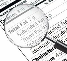 Food Labels to Get a Much-Needed FDA Facelift