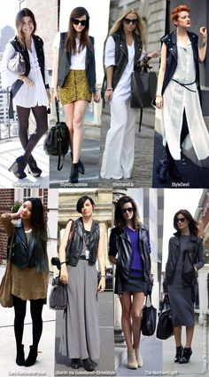 leather vests, obsessed much???