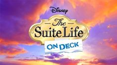 "Spin-off of the hit Disney Channel series ""The Suite Life of Zack Cody,"" in which twin brothers Zack and Cody Martin and hotel heiress London Tipton enroll in a semester-at-sea program aboard a ship called the SS Tipton 8 DVD SET CASE ENTIRE S..."