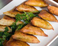 Samoosas recept, de bekendste gefrituurde snack uit de Zuid-Afrikaanse keuken