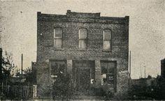O.W Gurley Building