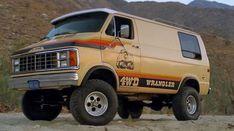 One of 1979 Dodge Wrangler Van Dodge Trucks, 4x4 Trucks, Lifted Trucks, Station Wagon, Ambulance, Motorhome, Lifted Van, Wrangler Car, Old School Vans