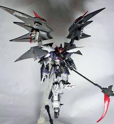Awesome Gundam