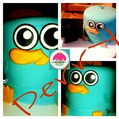 Perry!