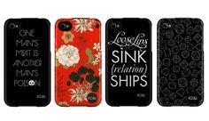 iPhone 4 covers | Komraids