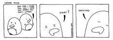 Pena The Unholy - Comics - Cute Penguins - Dark Art Illustrations - Horror - Dark Humor Dark Art Illustrations, Illustration Art, Told You So, Love You, My Love, Cute Penguins, Comic Art, Drama, Mindfulness
