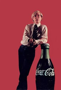 """""""It's not what you are that counts, it's what they think you are."""" - Andy Warhol"""