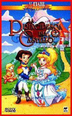 La principessa del castello (The Princess Castle, 1997)