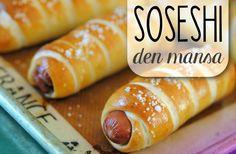 Dit recept voor soseshi den mansa (palitos) - oftewel heerlijke Antilliaanse worstenbroodjes is perfect voor feestjes. Je maakt deze snack met ons recept!