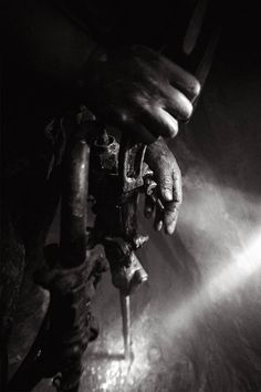 Photographie tirée de l'ouvrage Humanuum de Jeff Guiot | Photography taken from Jeff Guio's Humanuum book