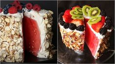 sdassadfsfddfsdfs Maxi King, Acai Bowl, Sushi, Breakfast, Ethnic Recipes, Food, Acai Berry Bowl, Morning Coffee, Eten