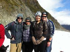 Glacier Hiking #greatwalker