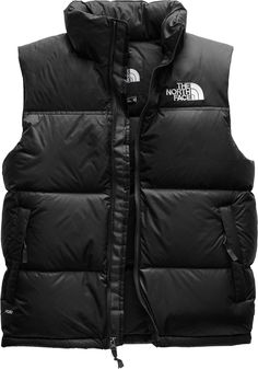 Shop a great selection of The North Face 1996 Retro Nuptse Vest - Men's. Find new offer and Similar products for The North Face 1996 Retro Nuptse Vest - Men's. Winter Vest, Winter Jackets, Doudoune The North Face, North Face 700, North Faces, Mode Streetwear, Down Vest, Men Online, Fitness Fashion