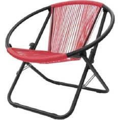 Lounge in comfort indoors or outdoors with the Urban Shop Fiji Woven Chair - Coral . The heavy-duty steel frame features a wide, deep seat that allows.