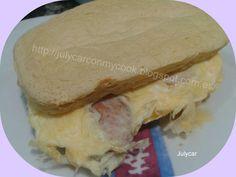 Recetas Dukan By Julycar: Pan de tofu y gluten
