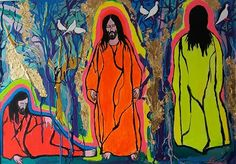 Jesus (link in Bio)  #art #arte #contemporaryart #nature #natura #Italia #italy #paintings #London  #drawing #draw #sketch #art #artist #arte #artoftheday #artistic #artsy #illustration  #painting  #instaart #instaartist  #creative  #sketching #dibujo #instadraw #artwork #quadro #dipinti #quadri#popart#London #Stoccolm