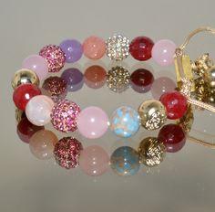 Fashionable bracelets http://shamballa-bracelet.ru/
