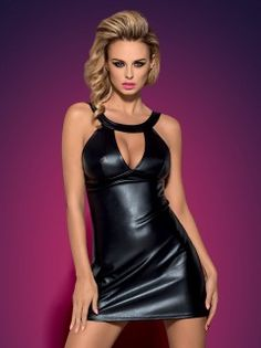 Darksy sukienka i stringi