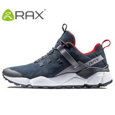 new style fa6a3 eebbd RAX2017 warm outdoor shoes male non-slip climbing shoes male wear-resistant  climbing shoes