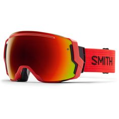 Smith I/O 7 Interchangeable Ski Snowboard Goggles from @golfskipin