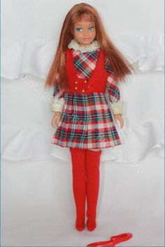 Photo Gallery #2; vintage + mod dolls, outfits - Skipper Website