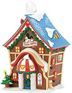 Department 56 Christmas Village, Kids Room Organization, Lemon Bars, Christmas Villages, Family First, Christmas Decorations, Holiday Decor, Disney Christmas, Gingerbread Houses