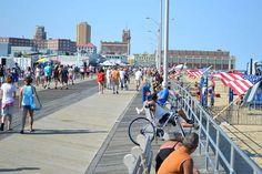 cool Top 5 NY Boardwalks