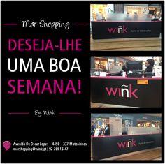 Wiñk Mar Shopping