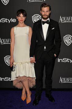 InStyle and Warner Bros Golden Globes 2015 Party | Pictures | POPSUGAR Celebrity