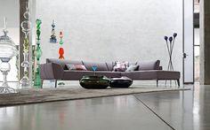 Meteore Canape 2014-15 Sacha Lakic Roche Bobois Luxury Sofa Design