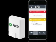 Fixd Review : Active Car Health Monitor � fixdcarhealthmonitor � Medium