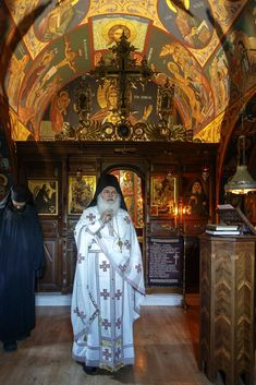 The services are not held for the saints - photo journal from the Chapel of Saint Joseph the Hesychast - The Ascetic Experience Image Photography, Portrait Photography, Orthodox Christianity, Photo Journal, St Joseph, World Cultures, God Jesus, Jesus Christ, Saints