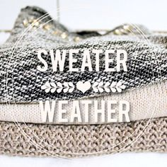 Sweater Weather by The Neighbourhood - ace