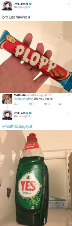jeez phil quit bein such a dad Phan Is Real, Dan And Phill, Phil 3, Danisnotonfire And Amazingphil, Tyler Oakley, Shane Dawson, Phil Lester, Dan Howell, Markiplier