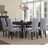 Found it at Wayfair - Acadian 9 Piece Dining Set