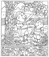 7 Best Images of Hidden Pictures Printables For Adults - Free Hidden Object Printable Worksheets, Winter Hidden Objects Printables and Free Printable Hidden Picture Coloring Pages Hidden Picture Games, Hidden Picture Puzzles, Hidden Pics, Free Coloring Pages, Coloring Sheets, Highlights Hidden Pictures, Hidden Pictures Printables, Mandala, Hidden Objects