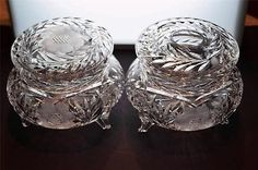 ABP-GLASS-HAIR-RECIEVER-AND-POWDER-BOX-BY-KELLNER-MUNRO-BROOKLYN-N-Y