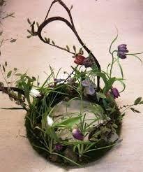 Bilderesultat for vegetativ brudebukett
