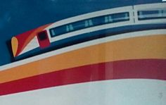 SWT Artwork on on-board poster