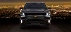 2016 Chevy Silverado: This Is More Of It