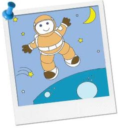 Space party coloring page activity at: http://images.birthdayinabox.com/partyplanning/CP_space.pdf