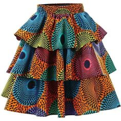African Dresses For Kids, Latest African Fashion Dresses, African Wear, African Attire, African Women, African Print Skirt, African Print Dresses, African Print Fashion, African Prints