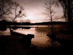 Tarpina lake